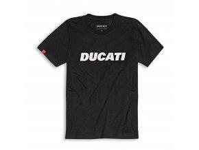 ducatiana black