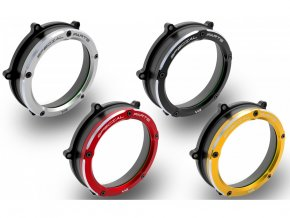 ccv401 clear clutch cover panigale v4