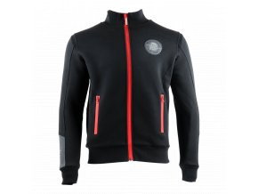 Mikina MV Agusta zip-up
