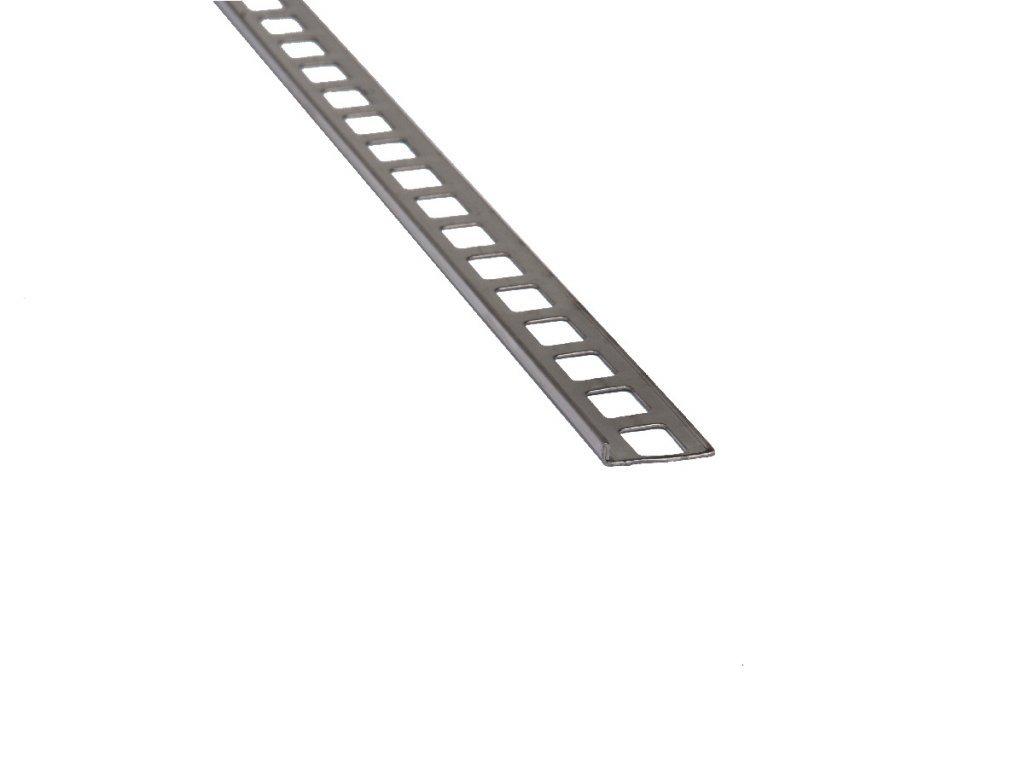 Nerez profil l 3mm 250cm