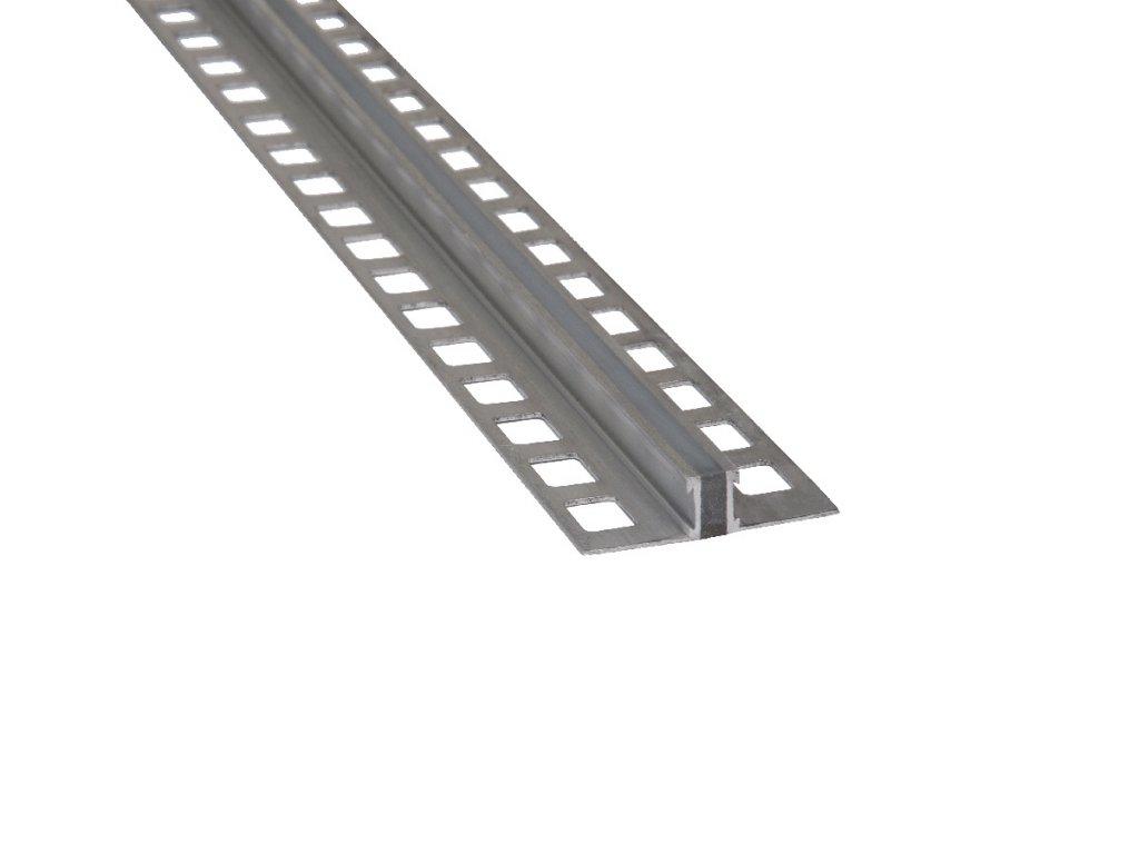 CJL AL H 8 10mm šedá
