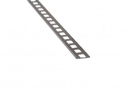 Nerez profil l 4,5mm 250cm