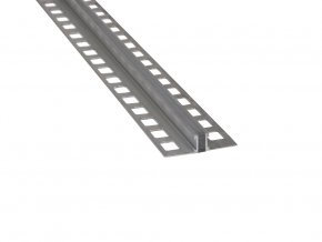 CJL dilatace ALU H8 250cm šedá