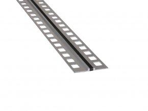 CJL dilatace ALU H4,5 250cm černá
