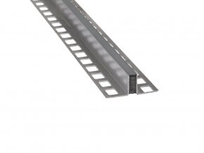 CJL AL H18,5 30mm šedá