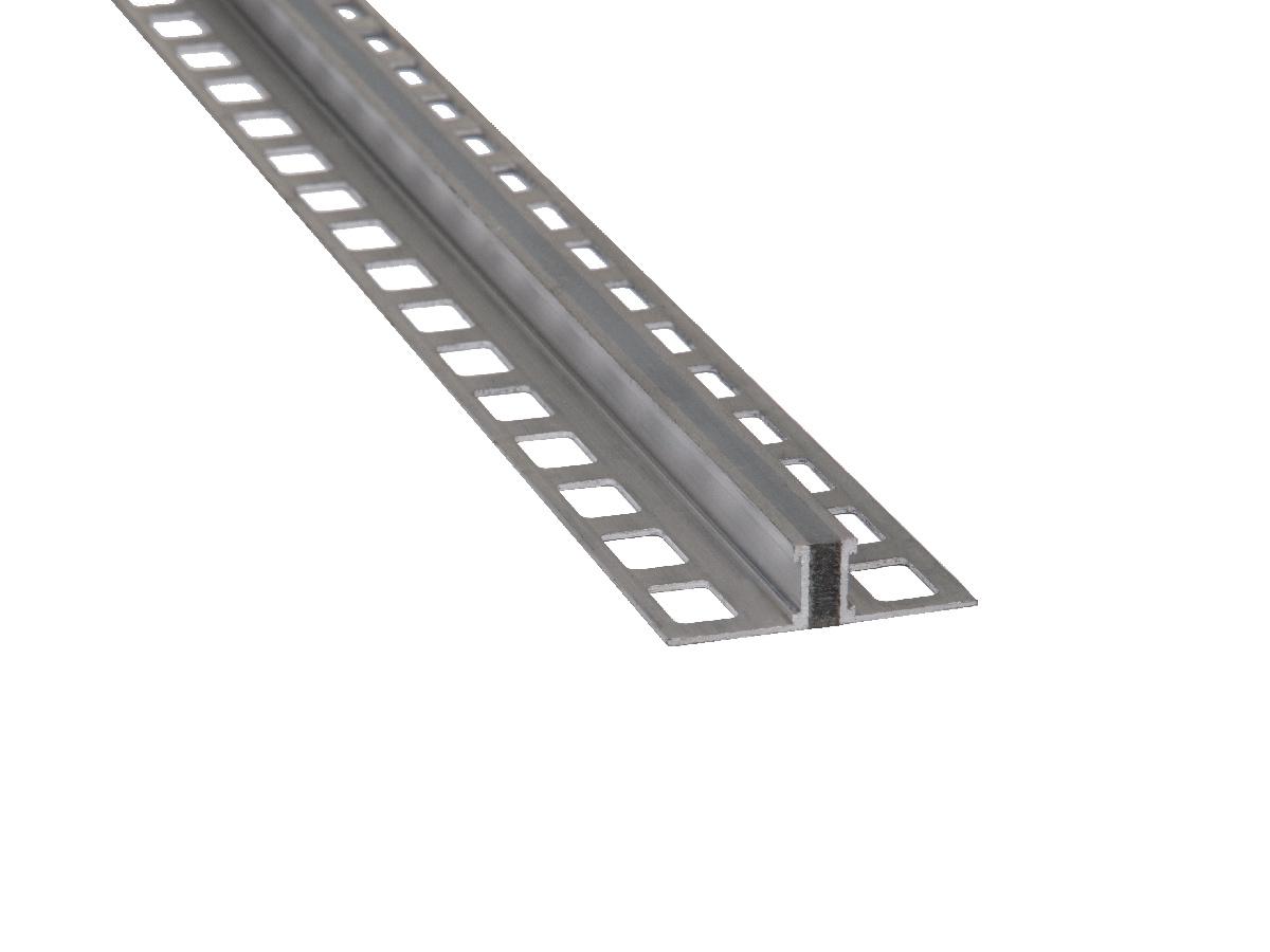 Levně CJL dilatace ALU H15 250cm šedá