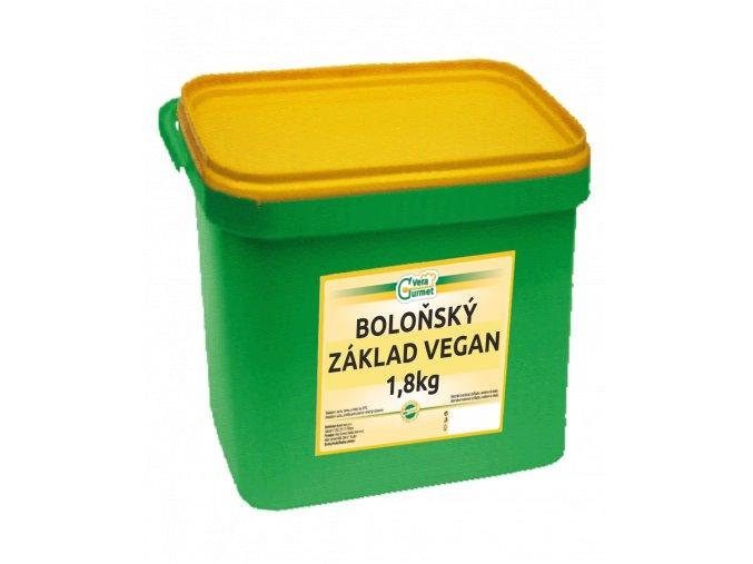 4025 Boloňský základ VEGAN 1,8kg