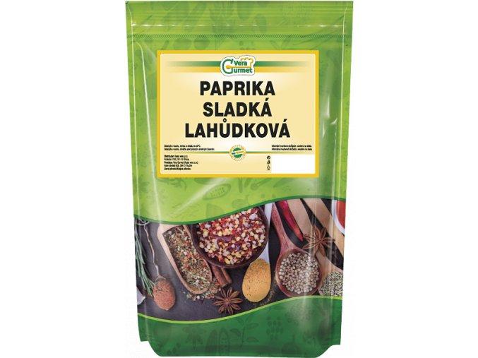 KL 26 Sacek Paprika lahudkova