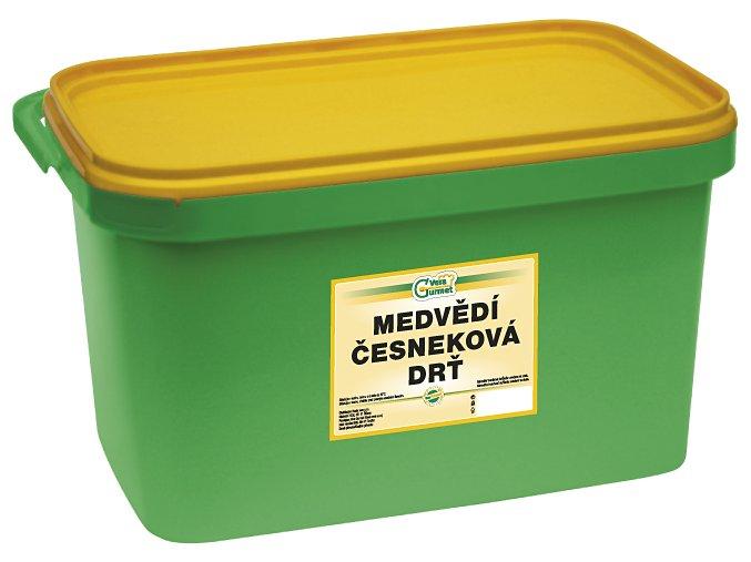 KL 30 Kyblik Medvedi cesnekova drt