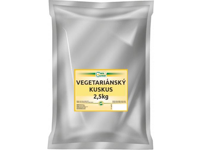 6092 Vegetariánský kuskus2,5kg