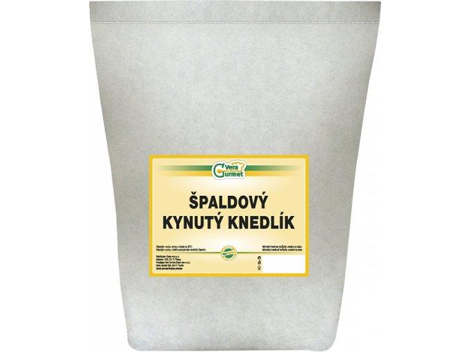 KL 43 Pytel Spaldovy knedlik