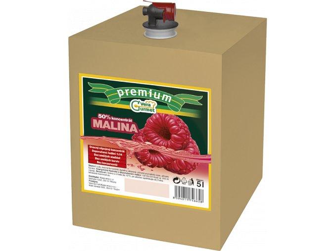 KL 65 Kr Koncentrat Malina PR