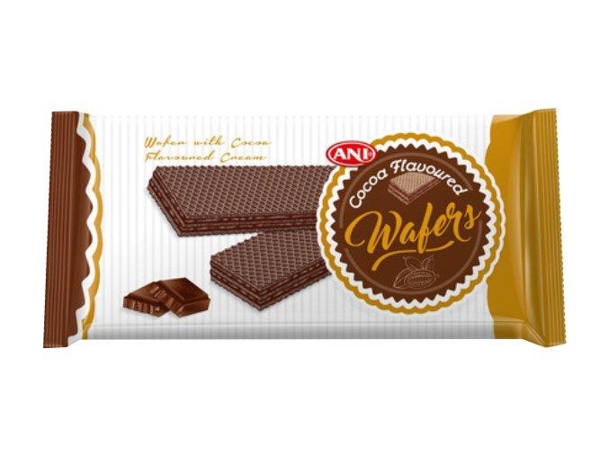 oplatky kakaové
