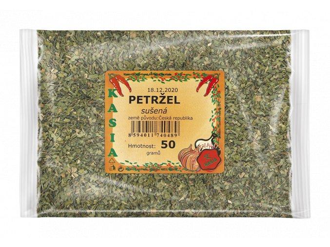 Petrzel susena