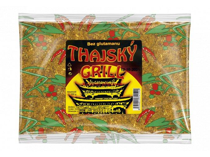 Thajsky gril