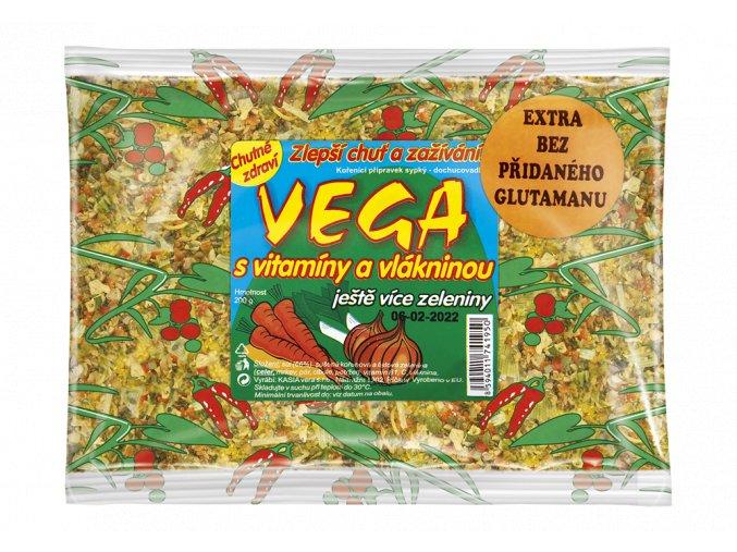 Vega vitaminy