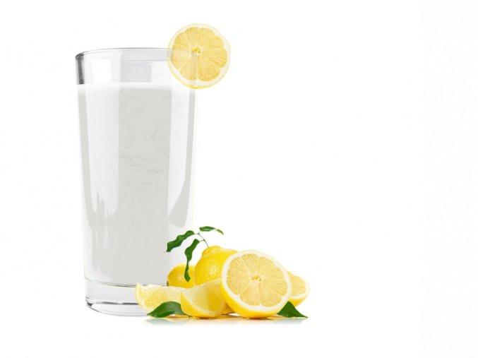 citronová inst nápoj