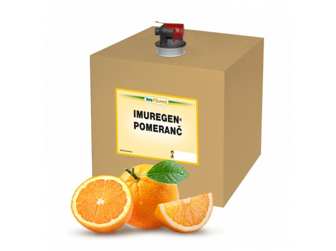 11149 Pomeranč Imuregen