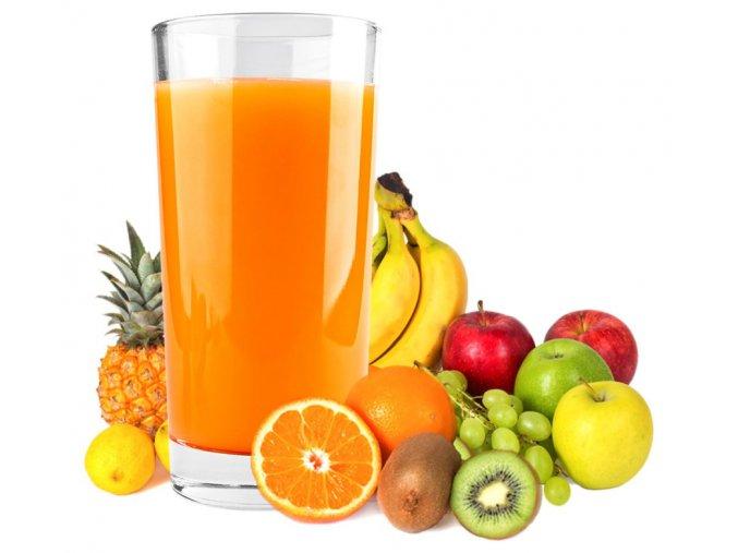 11094 Inst nápoj Ovocná směs 1kg