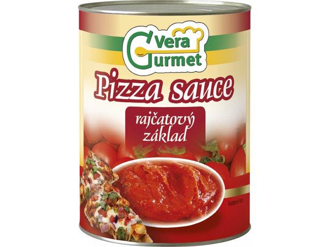 KL 17 Konzerva Pizza sauce