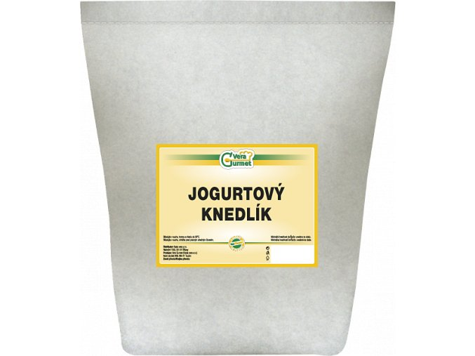 KL 44 Pytel Jogurtovy knedlik