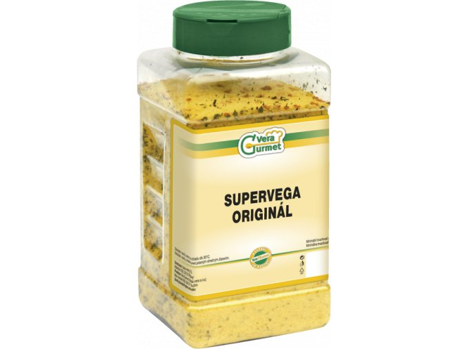KL 19 Doza Supervega original