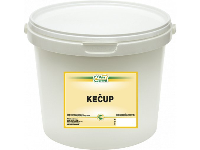 KL 71 Kyblik Kecup