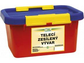 KL 02 Teleci zesileny vyvar box barva