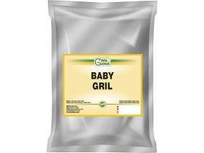 KL 27 Sacek Baby gril