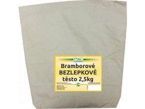 5034 Bramborové bezlepkové těsto 2,5kg