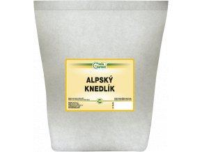 KL 44 Pytel Alpsky knedlik