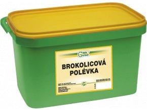 KL 08 Brokolicova polevka kyblik