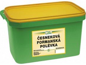 KL 08 Cesnekova formanska polevka kyblik