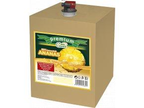 KL 65 Kr Koncentrat Ananas PR
