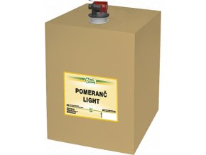 KL 67 Kr Koncentrat Light pomeranc