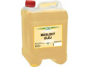 máslový olej
