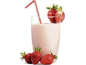 11097 Inst nápoj do mléka jahoda 1kg