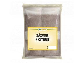 11100 Gastro caj zazvor citrus