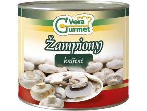 KL 78 Konzerva Zampiony