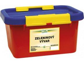 KL 05 Zeleninovy vyvar box barva
