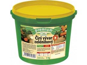 KL 05 Ciry zeleninovy vyvar PR kyblik kulaty
