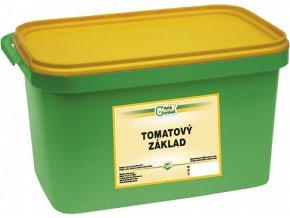 KL 14 Kyblik Tomatovy zaklad