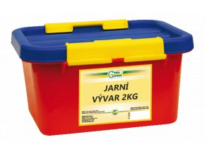 1003 Jarní vývar box 2kg