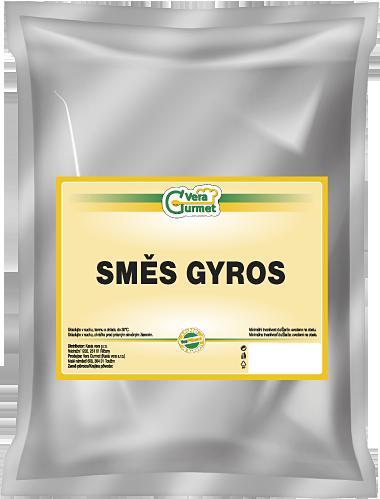 Gyros 500g