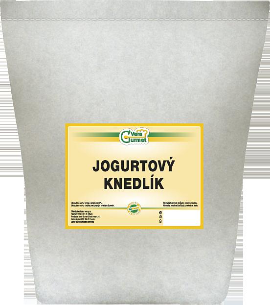 Jogurtový knedlík 5kg