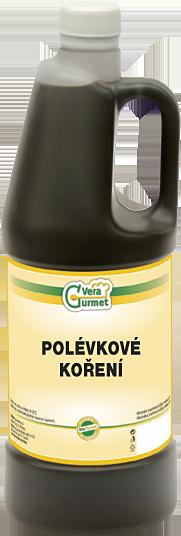 Polévkové koření 1l