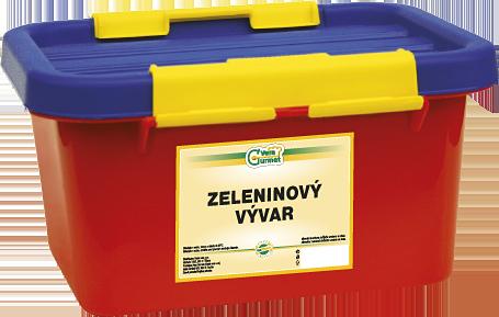 Zeleninový vývar - BOX 2kg