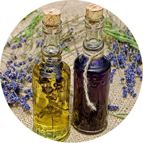 Aromaterapie a vlastnosti éterických olejů