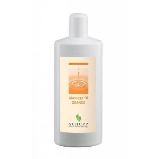 Aromatické masážní oleje