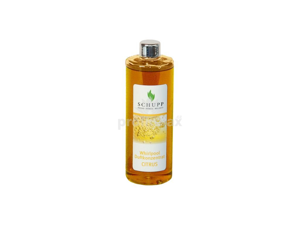 Perličková koupel Citrus 500 ml